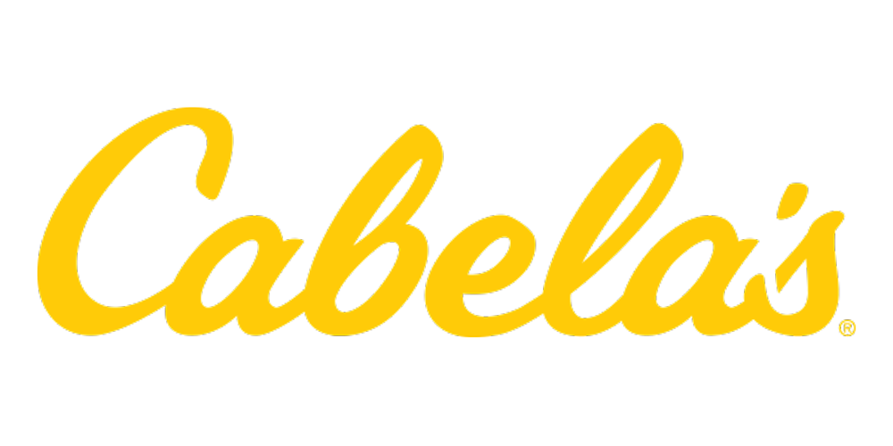 Cabela's - Featured Exhibitor at the Western S.C. Blueway Festival